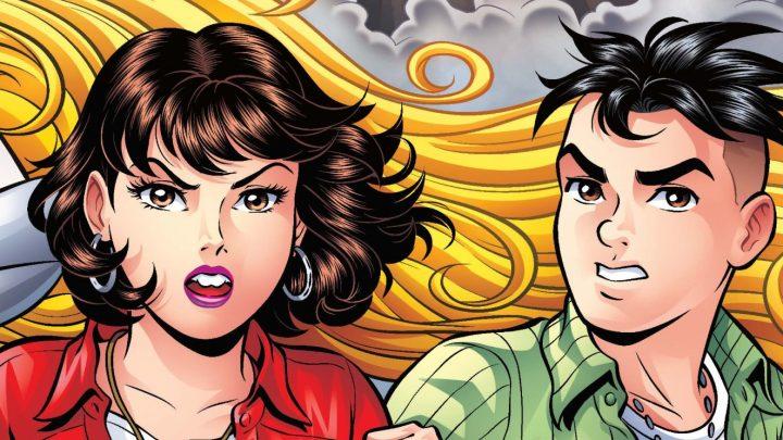 Confirmado: a edição 52 de Turma da Mônica Jovem traz as primeiras páginas da Terceira Série do mangá
