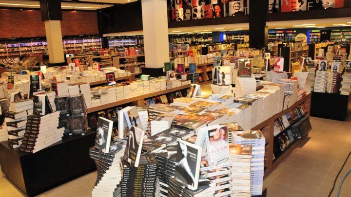 Livraria Leitura chega à Uberlândia-MG