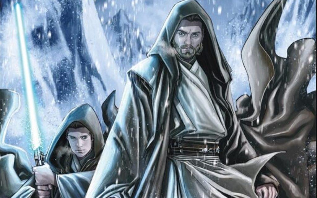 Panini volta a publicar quadrinhos do universo Star Wars