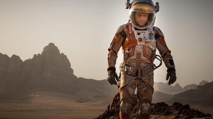 [FX Brasil] Filmes sobre viagens espaciais são destaque na sexta