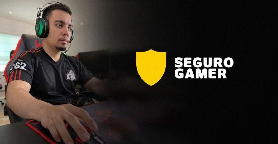 """W7M Gaming, PDVBox e Argo Seguros lançam o """"Seguro Gamer"""""""