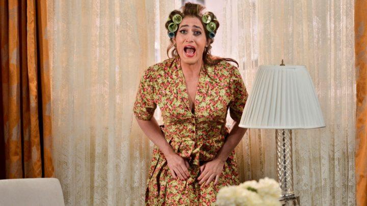 TNT e Warner Channel exibem nesta quarta o filme 'Minha Mãe é uma Peça', em homenagem ao ator Paulo Gustavo