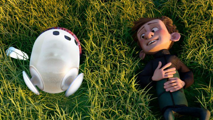 """""""Ron Bugado"""", o primeiro lançamento cinematográfico da Locksmith Animation, ganha trailer e pôster"""