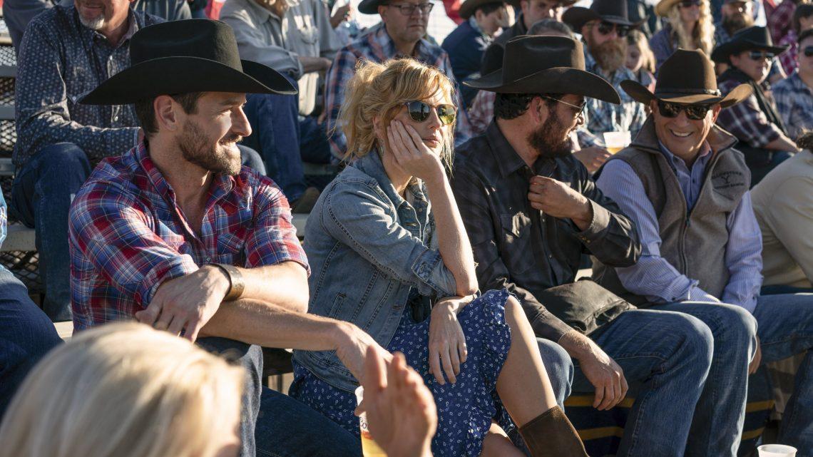 Paramount Network anuncia data de estreia da terceira temporada de Yellowstone