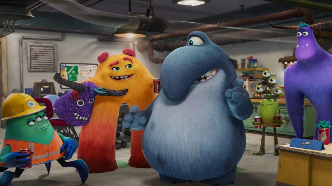 """""""Monstros No Trabalho"""" estará disponível no Disney+ a partir de 7 de julho"""