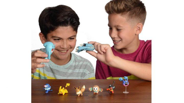 """[POKÉMON] """"Temos que pegar"""": novos itens de Pokémon chegam ao Brasil pelas mãos da Sunny Brinquedos"""